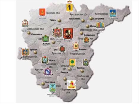 гербы европейских стран